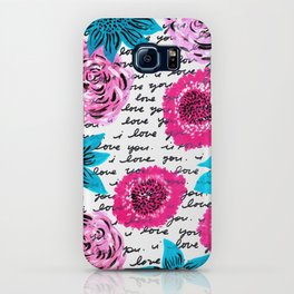 Sweet Love iPhone Case
