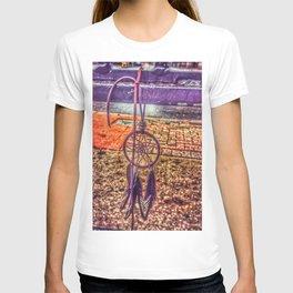Mandala Dream Catcher T-shirt