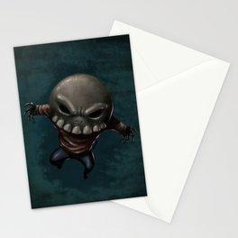 Skeleton Krueger Stationery Cards