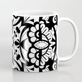 Laughing Faces Coffee Mug