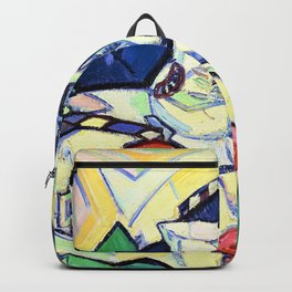 Stil Life 1913 - Digital Remastered Edition Backpack