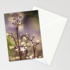 Fairy bloom Stationery Cards