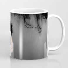 breathing in the sound of music Mug