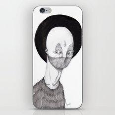 Desmembrado iPhone & iPod Skin