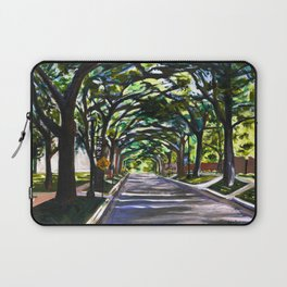 South Campus Laptop Sleeve