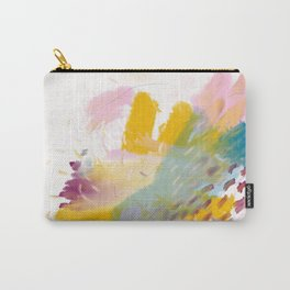 Taking Care of Oneself Carry-All Pouch