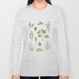 Plants Long Sleeve T-shirt