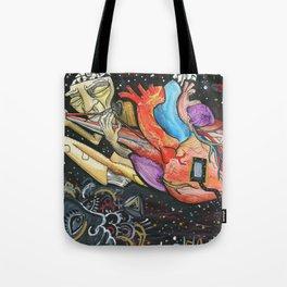 Citymuse Tote Bag
