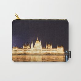 Budapest Photography Carry-All Pouch