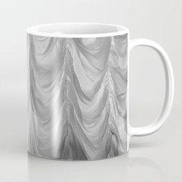 Monochrome Hermitage Coffee Mug