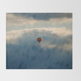 Balloon Throw Blanket