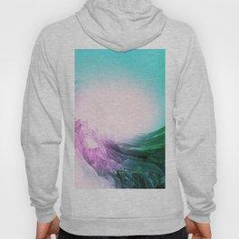 Crystal Wave Hoody
