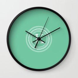 Circle of K Wall Clock