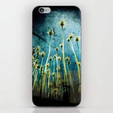 high flow::er iPhone Skin
