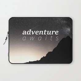 Adventure Light Laptop Sleeve