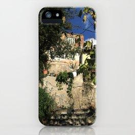 Thessaloniki VI iPhone Case