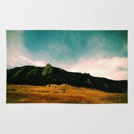 Mountain View Rug