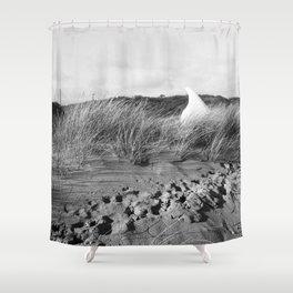 Midlands II Shower Curtain