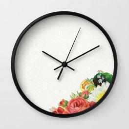 Penelope Wall Clock