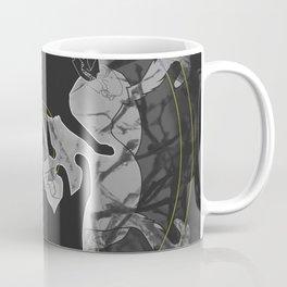 Mortality Coffee Mug