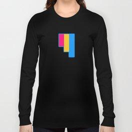 Pansexual Long Sleeve T-shirt