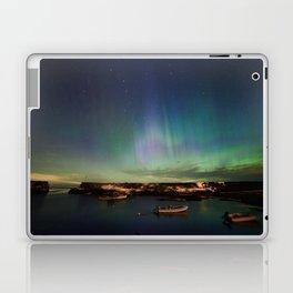 Lanescove Aurora Laptop & iPad Skin