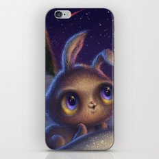 Twinkles iPhone & iPod Skin