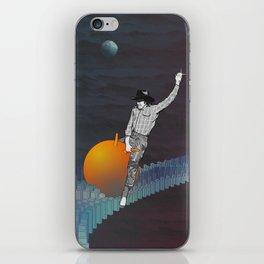 Cosmic Voyage iPhone Skin