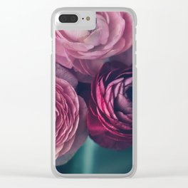 Yours Truly Clear iPhone Case