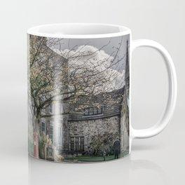 Communication Hub Coffee Mug
