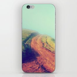 Catalina iPhone Skin