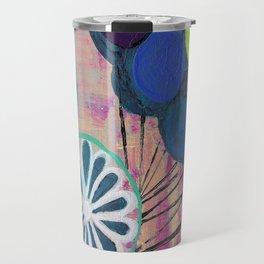 Embrace Color Travel Mug