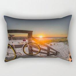 Summer Bliss Rectangular Pillow