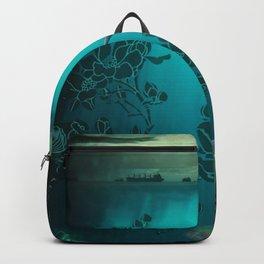 Filtered Sentiences Backpack
