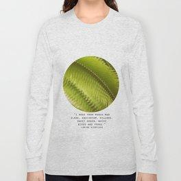 Lemon Grass Long Sleeve T-shirt