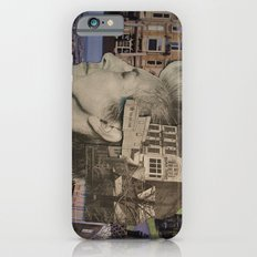 Return (You Are Here) Slim Case iPhone 6s