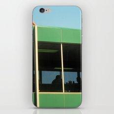 the varsity iPhone & iPod Skin