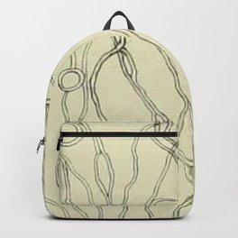 Cerebrum Tubes Backpack