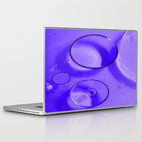 photograph Laptop & iPad Skins featuring Photograph by Brian Raggatt