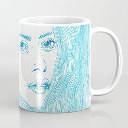 Drown Coffee Mug