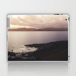 Taupo Laptop & iPad Skin