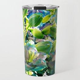 Lost in bloom IV Travel Mug