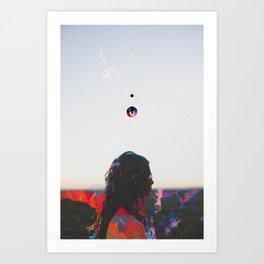 Alis Art Print