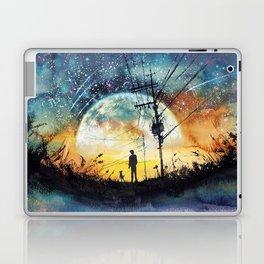 Go Home Laptop & iPad Skin