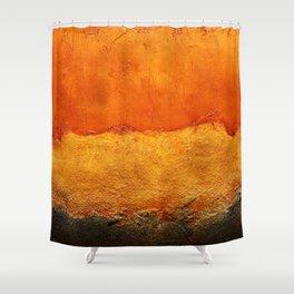 Ebb Shower Curtain