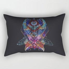 The Totem Entity Rectangular Pillow