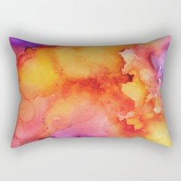 Flash Point Rectangular Pillow