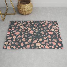 pattern no.2 / romantic Rug
