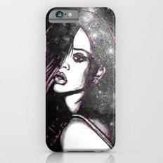 Diamonds In The Sky. iPhone 6s Slim Case