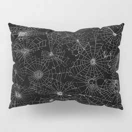 cobwebs Pillow Sham